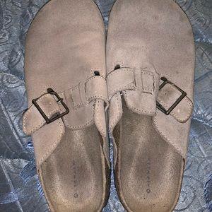 Potato Shoes